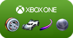 Rocket League Items Xbox One