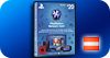 PSN Cards - AT