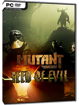 Mutant Year Zero - Seed of Evil (DLC) Screenshot