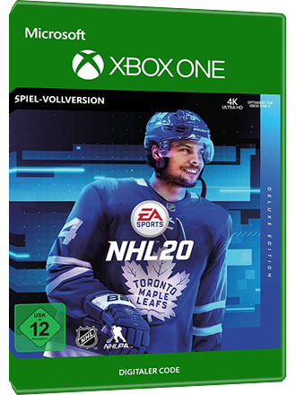 NHL 20 - Deluxe Edition (Xbox One Download Code) Screenshot