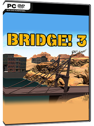 Bridge! 3 Screenshot