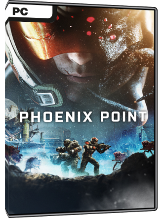 Phoenix Point - Epic Games Store Key Screenshot