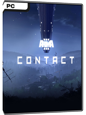 Arma 3 - Contact Edition Screenshot