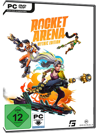 Rocket Arena - Mythic Edition Screenshot