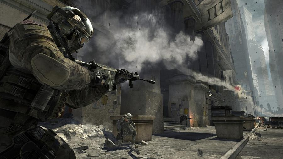 Call of Duty 8 - Modern Warfare 3 (Uncut) Screenshot 6