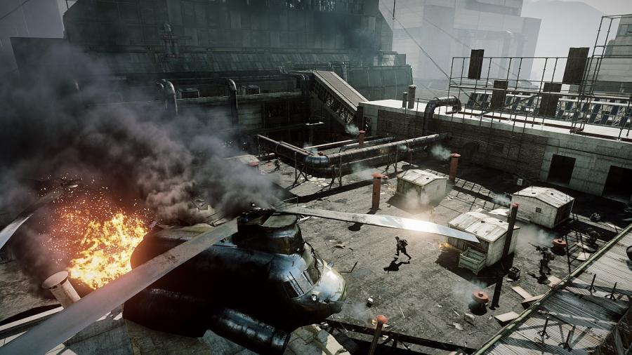 Battlefield 3 Premium Edition Screenshot 3