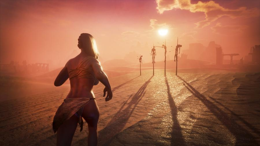 Conan Exiles Screenshot 3
