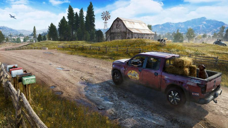Far Cry 5 Screenshot 2