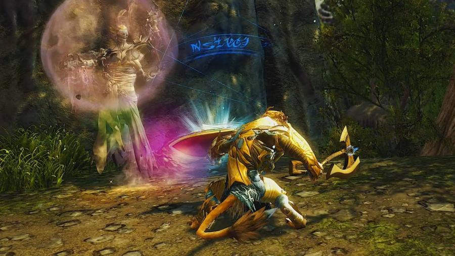 Guild Wars 2 - Path of Fire (Deluxe Edition) Screenshot 8