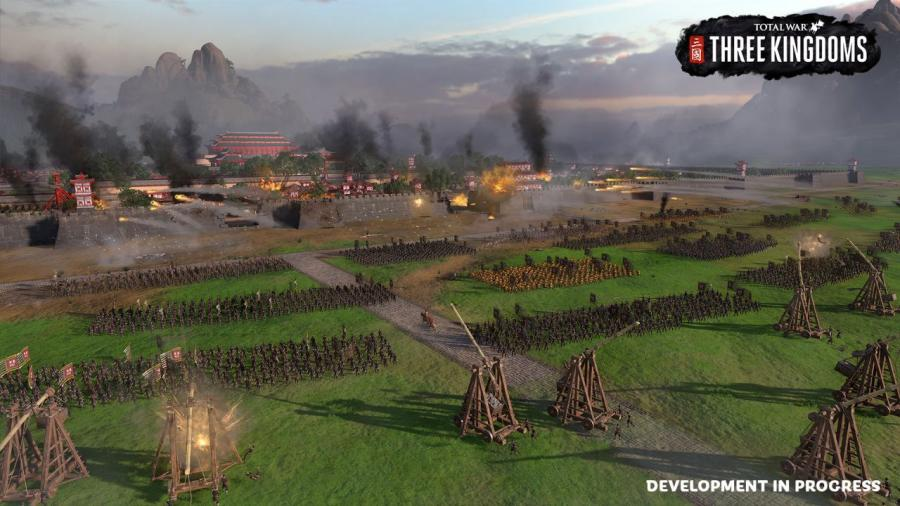Total War - Three Kingdoms Screenshot 5