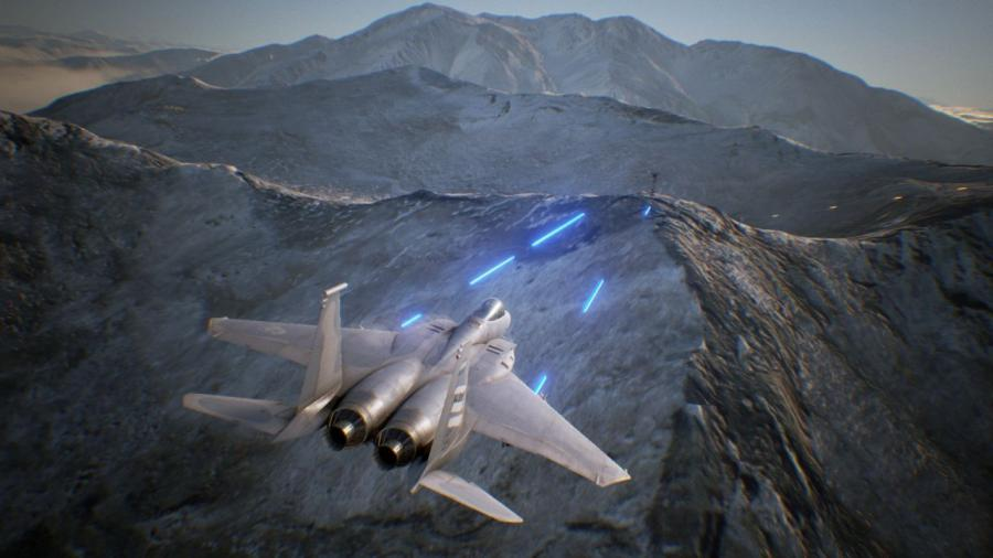 Ace Combat 7 - Skies Unknown Screenshot 9