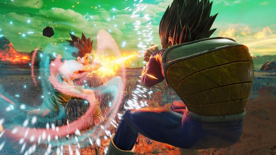 Jump Force - Xbox One Download Code Screenshot 6