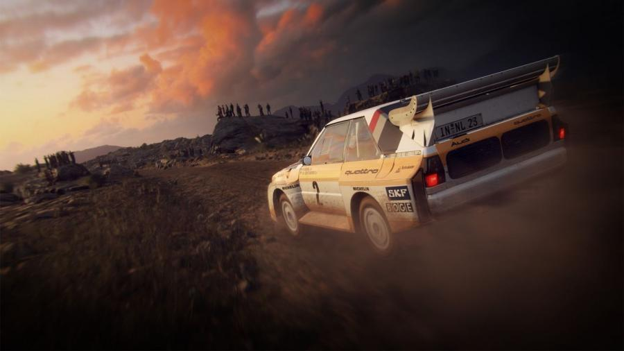 DiRT Rally 2.0 - Deluxe Edition Screenshot 4