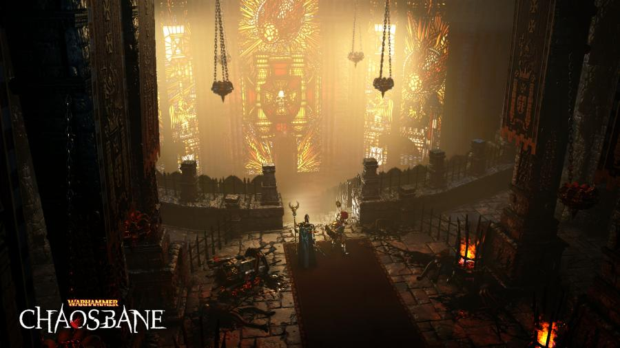Warhammer Chaosbane Screenshot 2