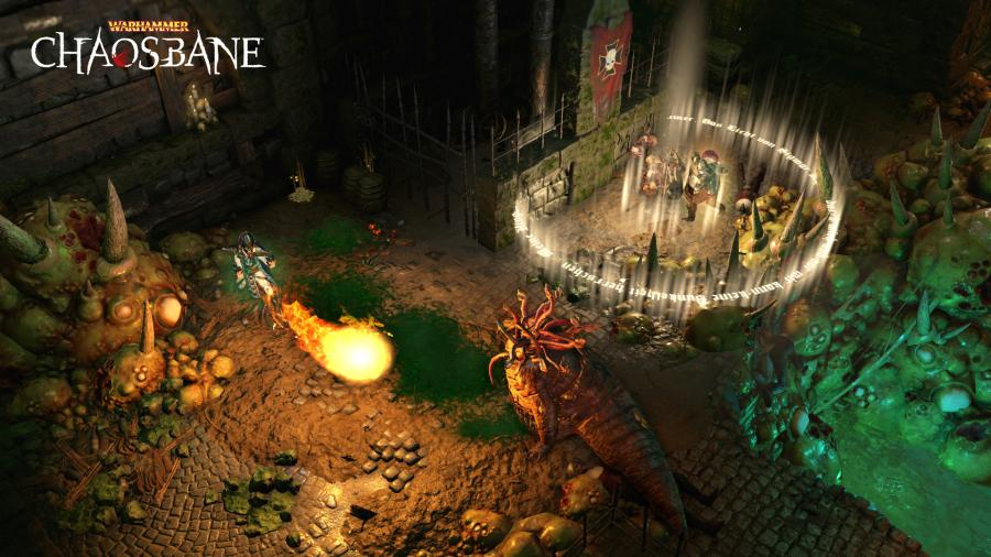 Warhammer Chaosbane Screenshot 6