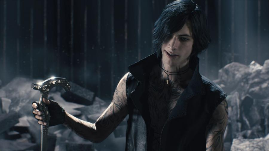 Devil May Cry 5 - Xbox One Download Code Screenshot 4