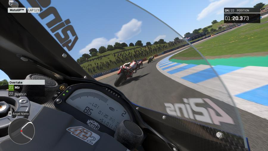 MotoGP 19 Screenshot 9