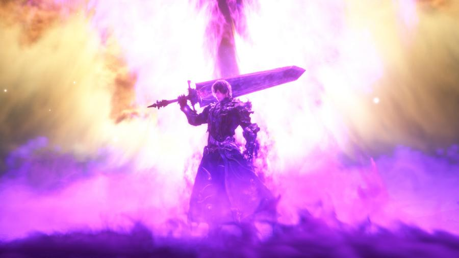 Final Fantasy XIV - Shadowbringers (Addon) Screenshot 6