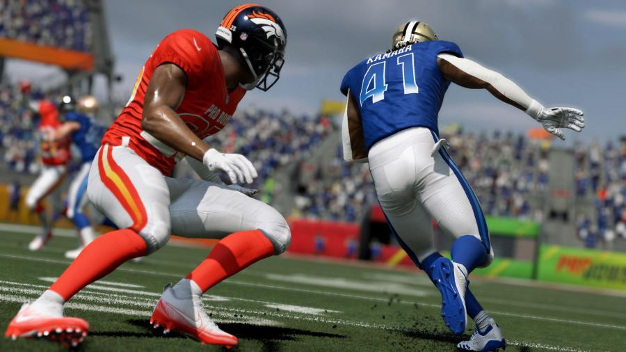 Madden NFL 20 Screenshot 3
