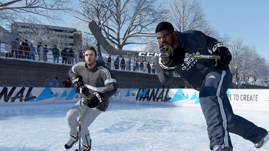 NHL 20 - Deluxe Edition (Xbox One Download Code) Screenshot 8
