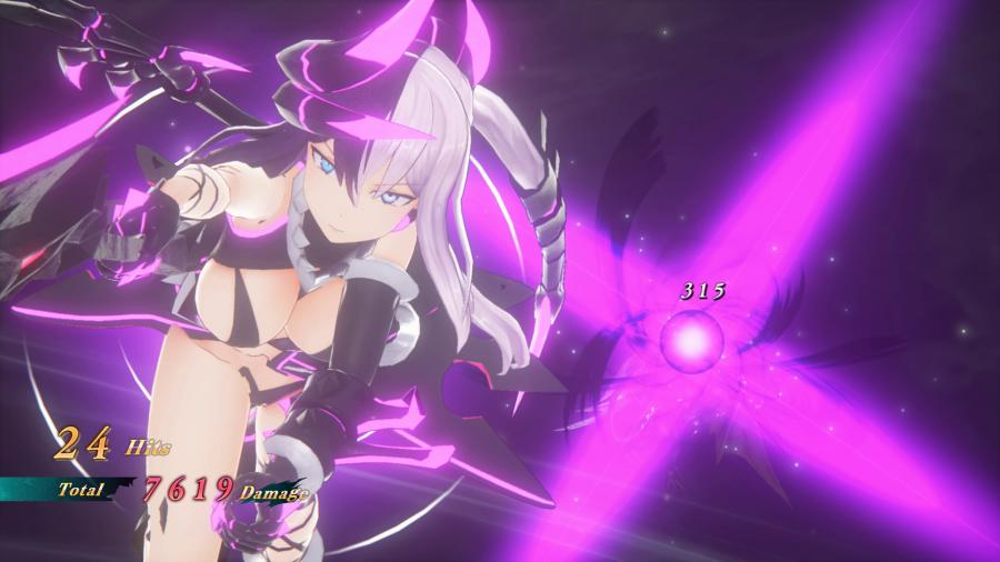 Dragon Star Varnir Screenshot 4