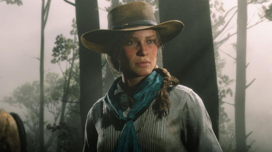 Red Dead Redemption 2 - Ultimate Edition (PC Version) Screenshot 9
