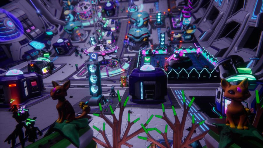 Spacebase Startopia - Extended Edition Screenshot 4