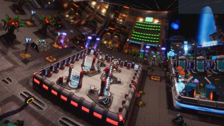 Spacebase Startopia - Extended Edition Screenshot 5