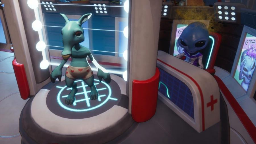 Spacebase Startopia - Extended Edition Screenshot 6