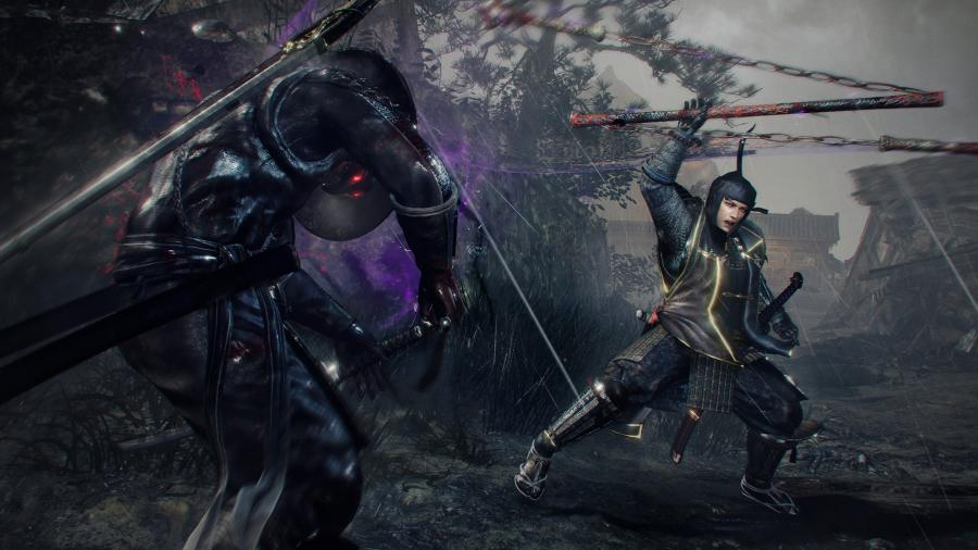 Nioh 2 - The Complete Edition Screenshot 2