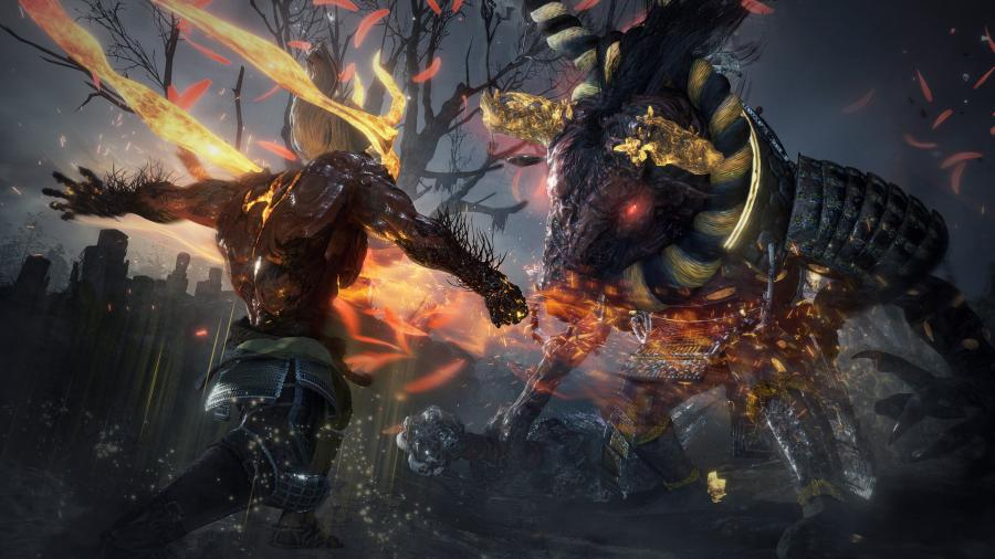 Nioh 2 - The Complete Edition Screenshot 8